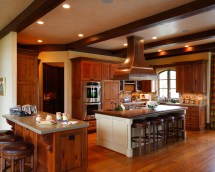 Traditional Kitchens In Md Dc & Va Classic