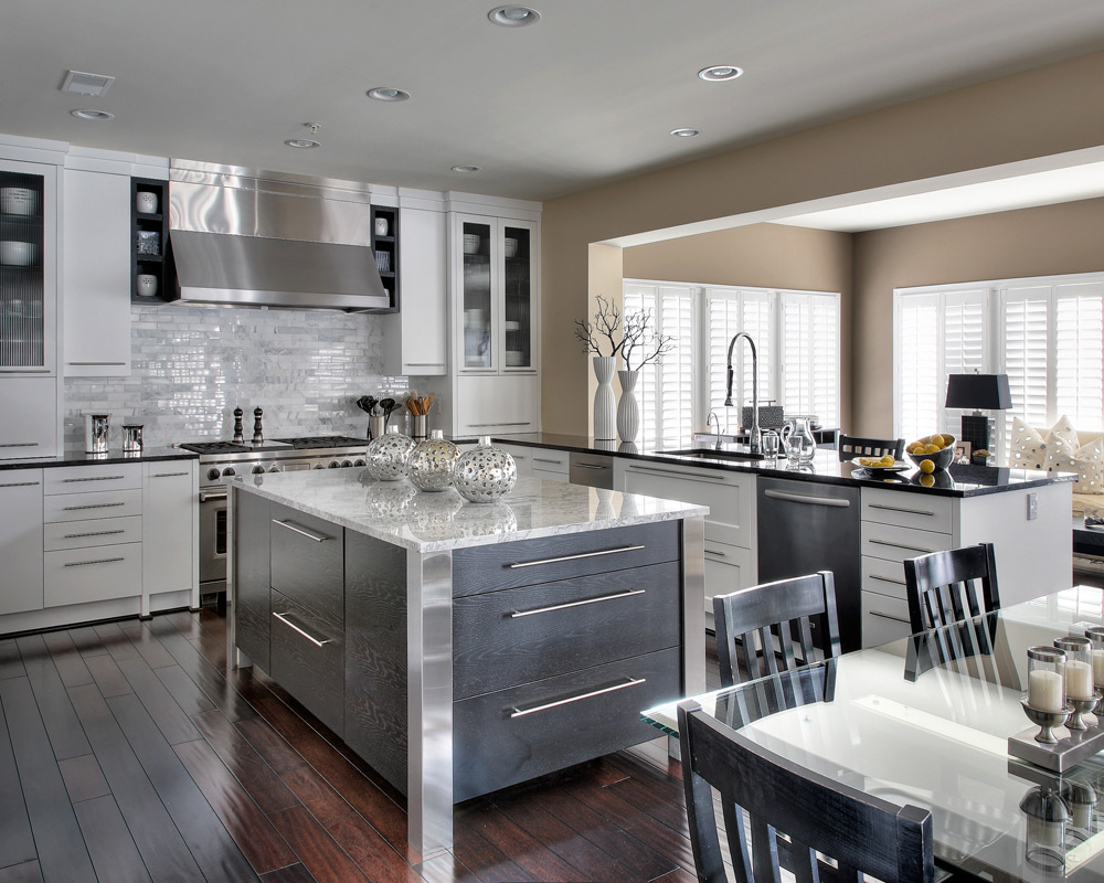 modern kitchens in md, dc & va | contemporary kitchens in dc metro