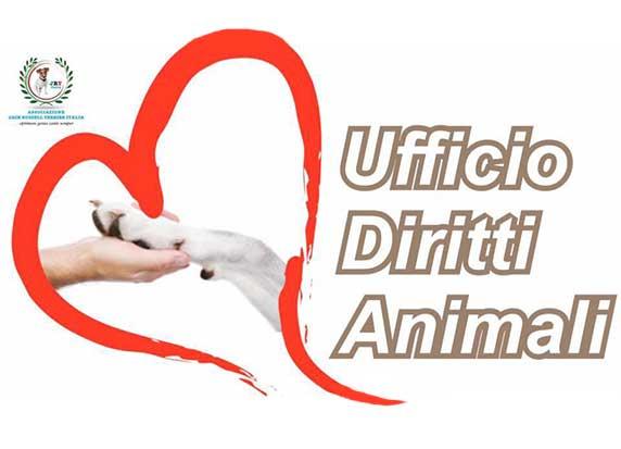 uda UDA - Ufficio Diritti Animali