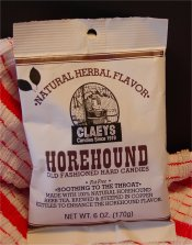 Image result for Horehound candy