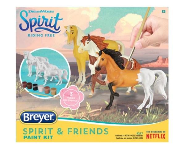 paint spirit stallion of the cimarron # 72