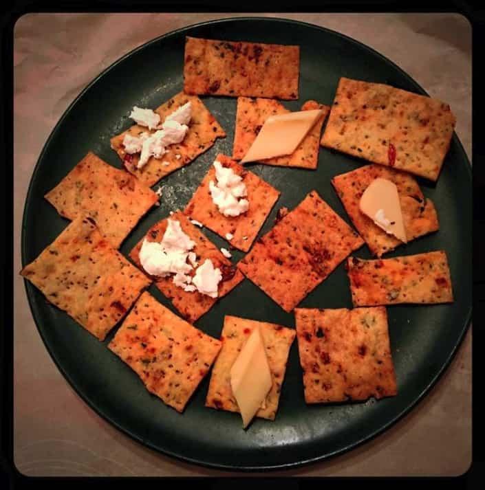 Cracker Joy | Photo Uploads