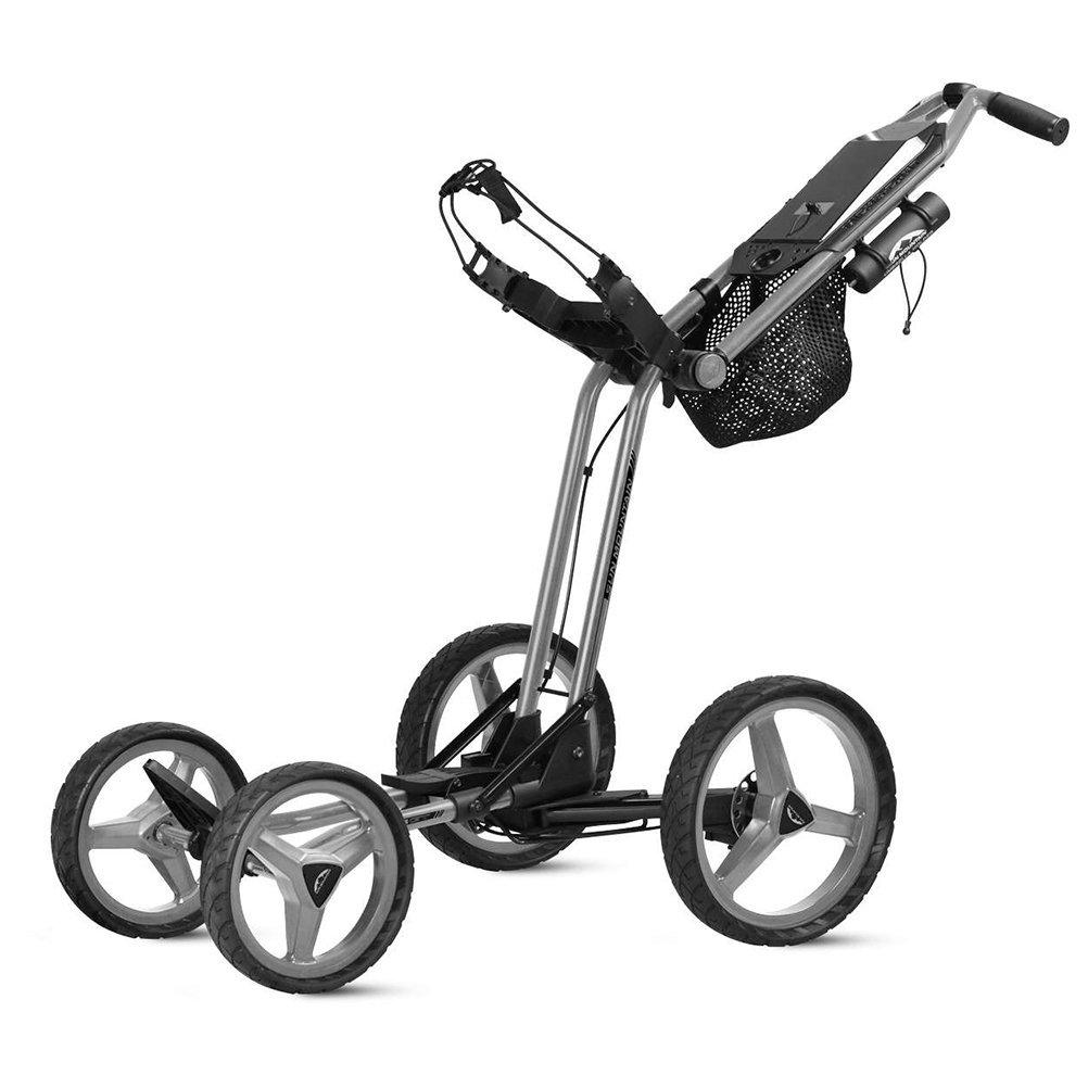 Sun Mountain Manual Golf Push & Pull Trolley Carts