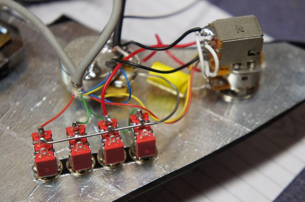 medium resolution of jimi hendrix stratocaster wiring diagram
