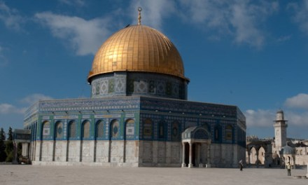 Does Scripture Require the Building of the 3rd Temple before Jesus Returns?