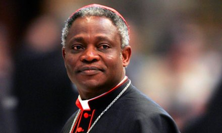 "Cardinal Peter Turkson and ""Muslim Demographics"""