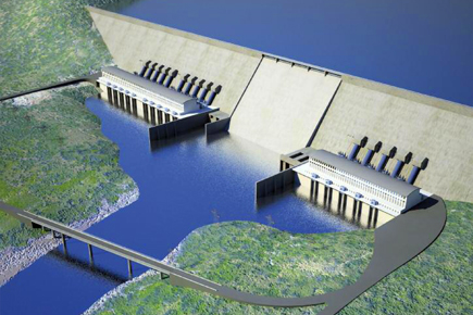 The Ethiopian Grand Renaissance Dam and its Impact on Egypt – Isaiah 19:5-8