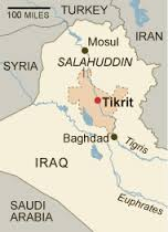 Daniel 11:45 and the Islamic State