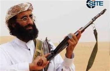 AQAP cleric Anwar Awlaki