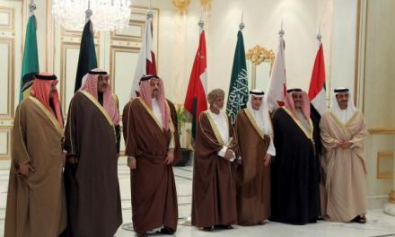 Saudis Speaking Loud and Clear with the 47 Executions