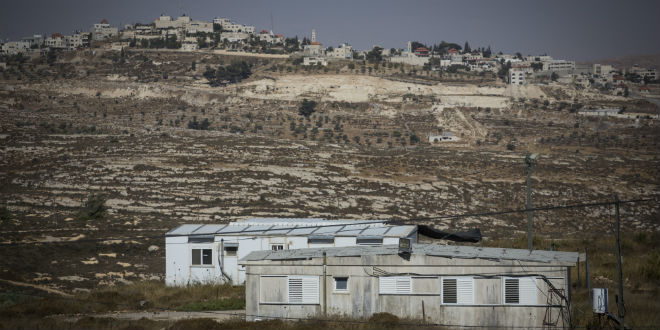 In historic first, Israel legalizes West Bank outposts with sweeping new legislation | The Times of Israel