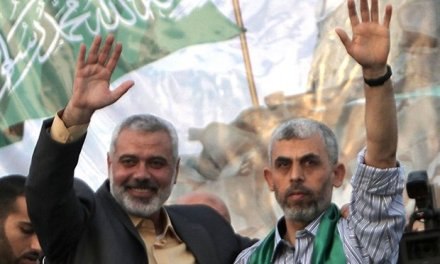 Election of new Hamas Gaza Strip leader increases fears of confrontation | World news | The Guardian