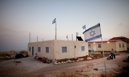 Israel's Regulation Law: 'land grab' or just politics? — JNS.org