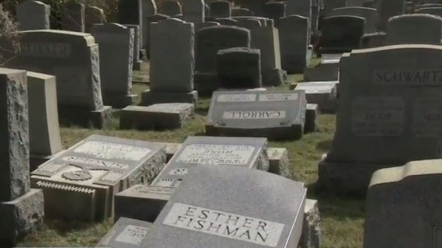 'Pandemic' of anti-Semitism taking shape worldwide, even threatens America, warns top US Jewish leader | The Times of Israel
