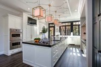Graceful Chic Remodel | Jackson Design and Remodeling