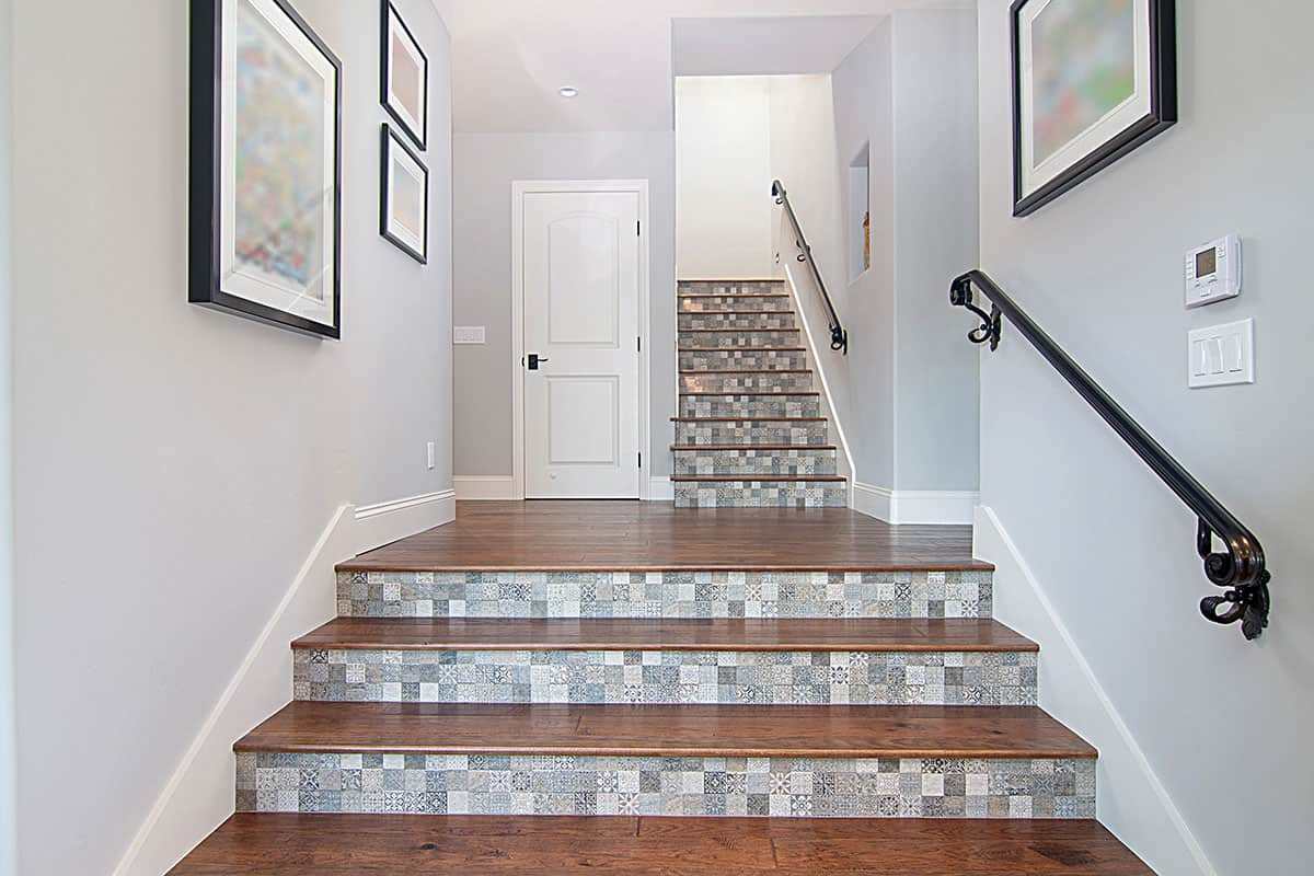 Step Up To Imaginative Staircase Design For Your New Home Or