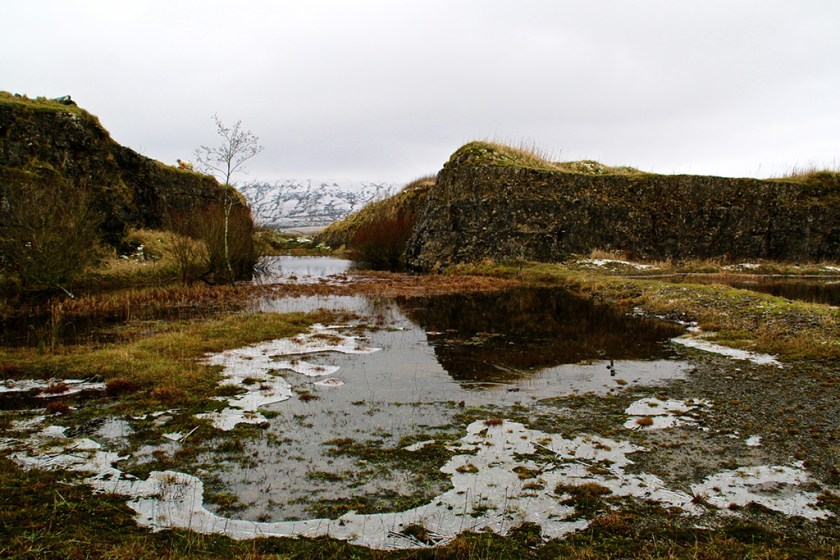 dales images icyquarry
