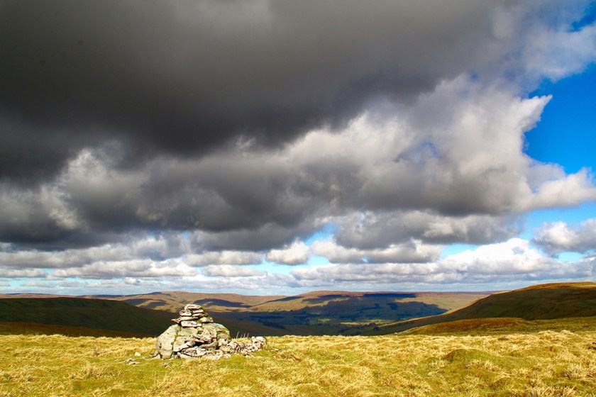 dales clouds