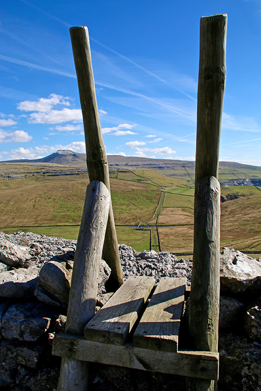 Ribblesdale - kingsdale