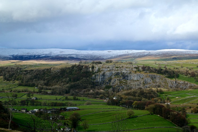 ribblesdale snowview
