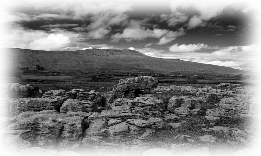 Dales - whernside