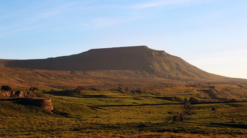 Dales ingleborough