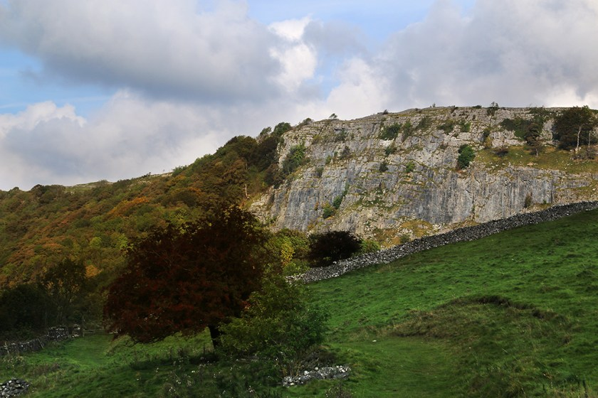 Ribblesdale stainforth_scar