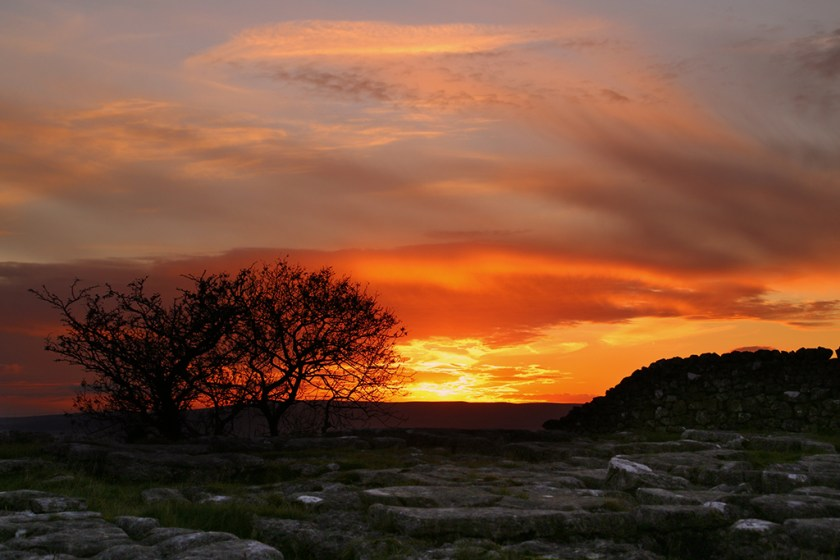 dales sunset1