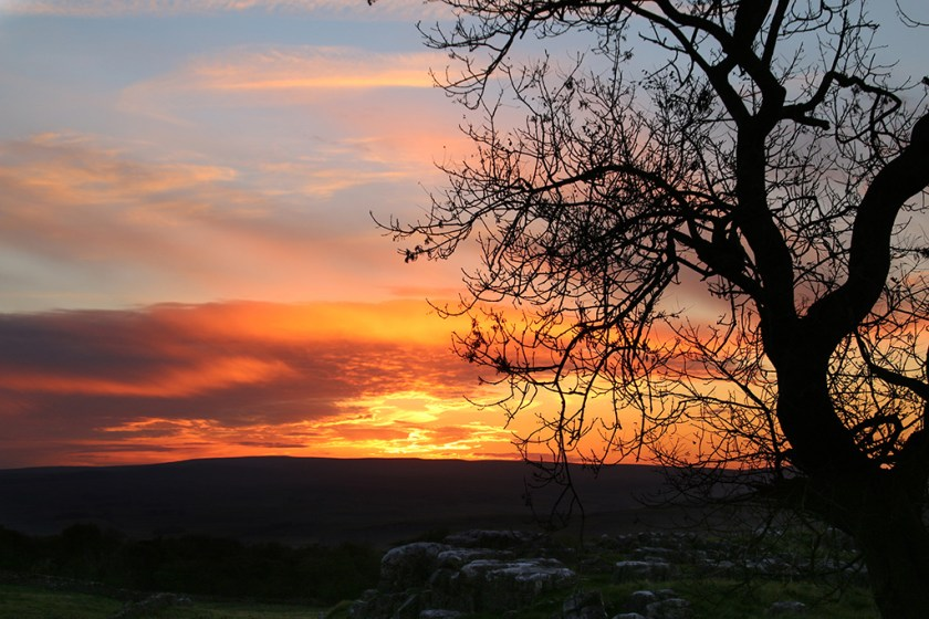 dales sunset2
