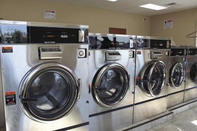 Jackson Laundromat WY