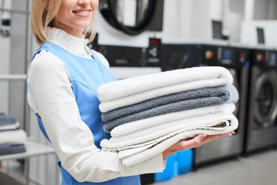 Hotel Laundry Jackson Laundromat