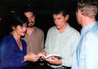 Lançamento do Livro Irecê-Um Pedaço Histórico da Bahia, do escritor Jackson Rubem - Foto 6