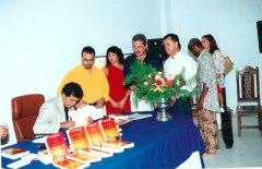 Lançamento da 2ª Ed. do Livro Irecê-História, Casos e Lendas, do escritor Jackson Rubem - Foto 14
