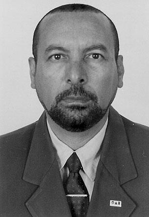 Dr. Edivaldo Araújo - foto