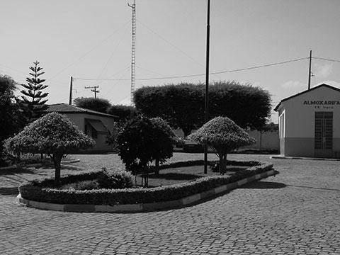 Foto Dr. Paulo Heber construção Embasa