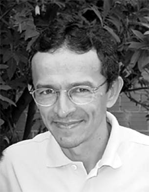Foto Dr. Paulo Heber