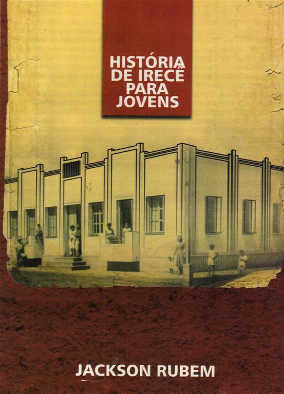História de Irecê para Jovens