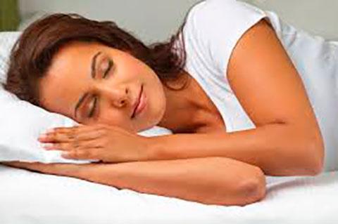 Imagem: como dormir rápido
