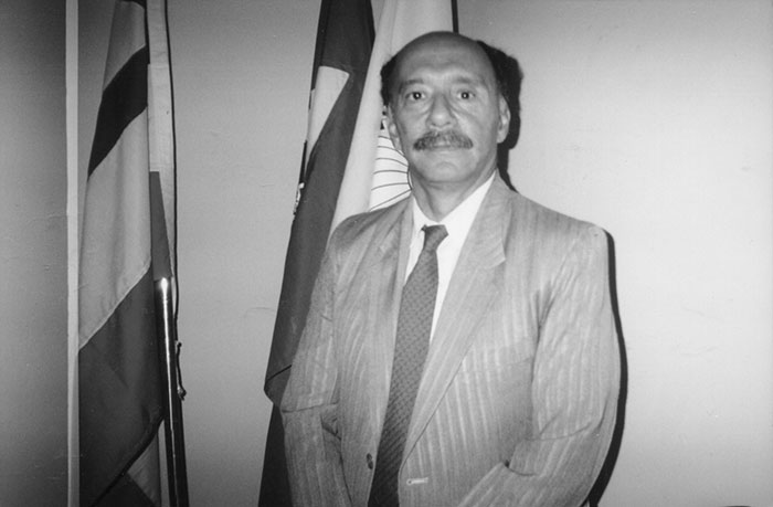 Dr. Antônio Carlos Ribeiro - Foto 2