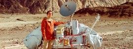 Extraterrestres microbianos em Marte