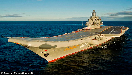 Terceira guerra mundial - imagem navio de guerra