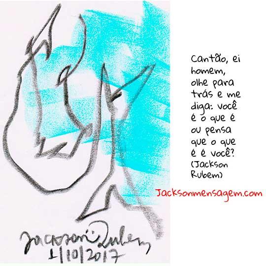desenho colorido com frases bonitas sobre amor - 1