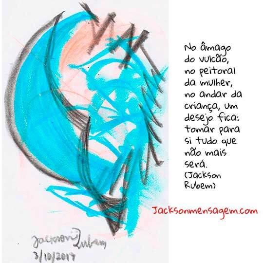 Desenho com frases de reflexão da vida -3