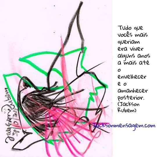 Imagem 4: Frases para pensar