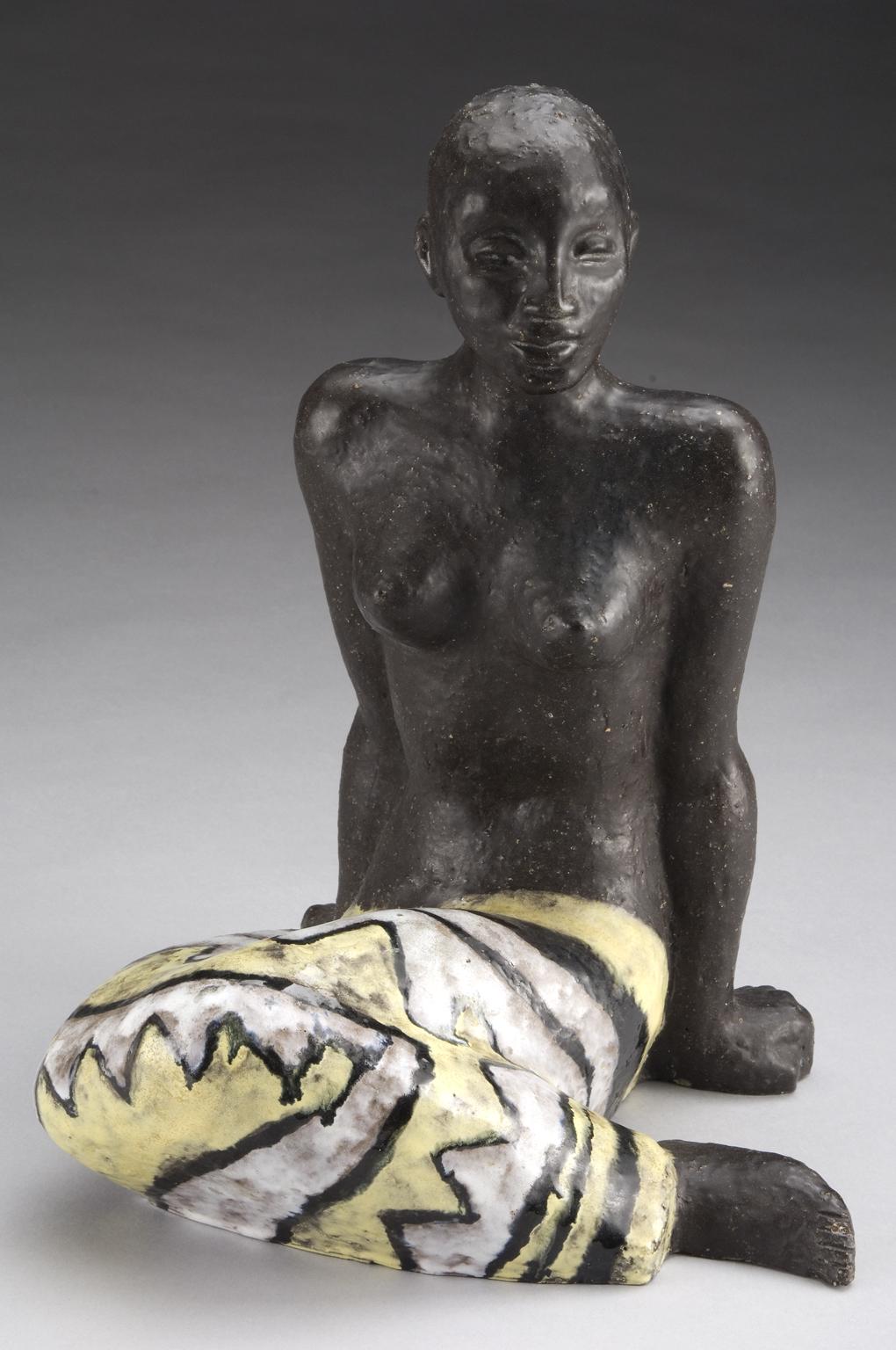 Jacksons Sculpture Vicke Lindstrand