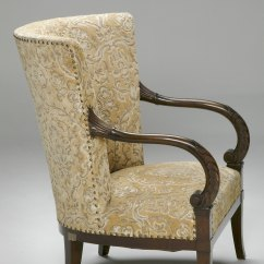 Oversized Arm Chair Heavy Duty Portable Jacksons Oversize Carl Malmsten