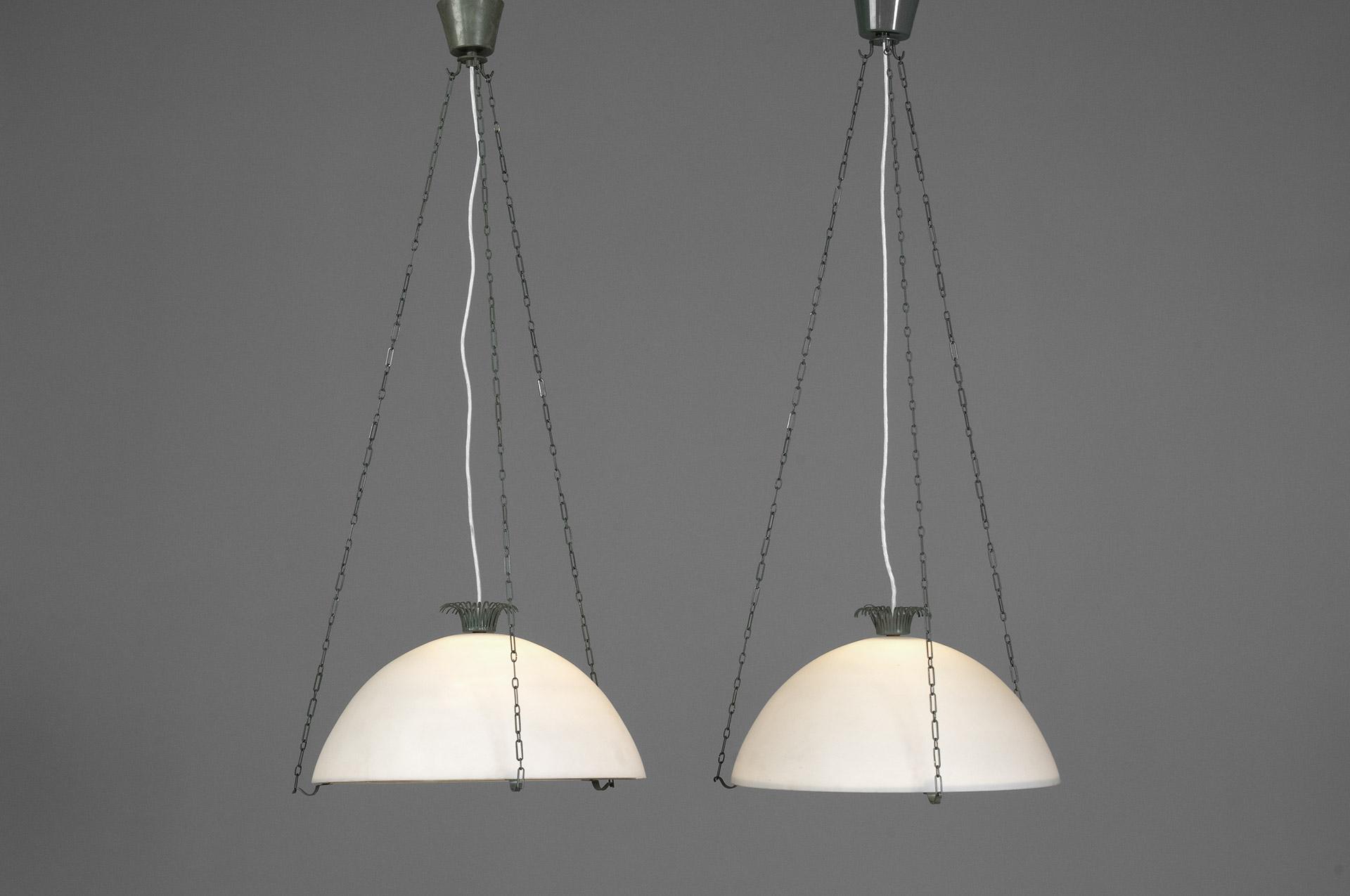 Jacksons Pair Of Lamps Gunnar Asplund