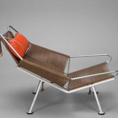 Flag Halyard Chair Swing Models Jacksons Hans J Wegner