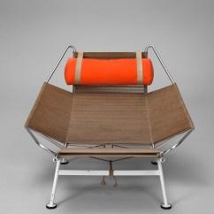 Flag Halyard Chair Wheel Bed Jacksons Hans J Wegner