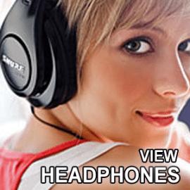 ShureHeadphone